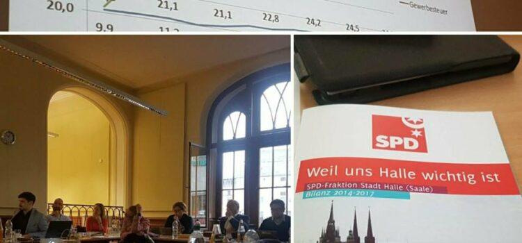 #3: SPD Fraktion Halle