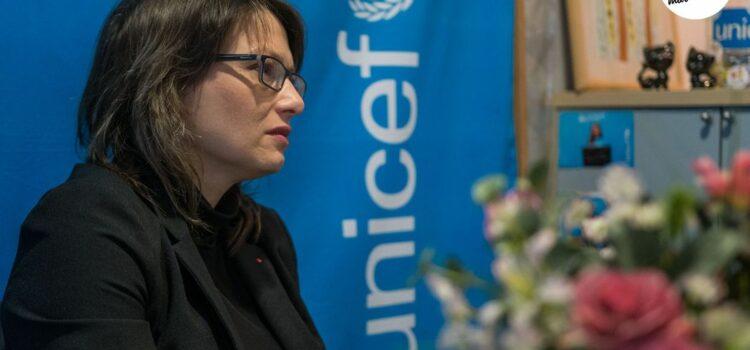 #6: UNICEF Halle