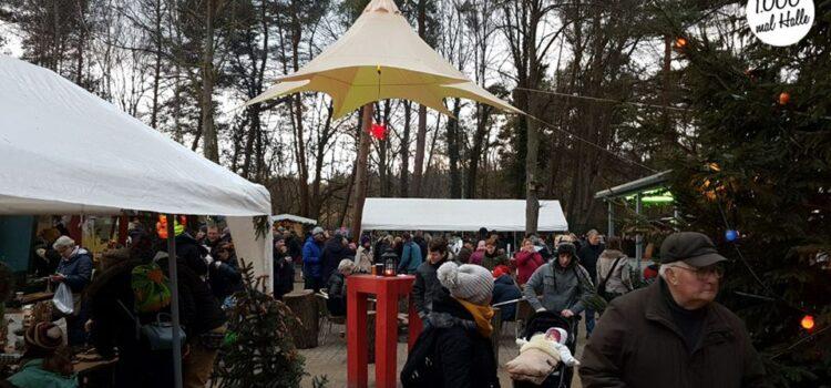 #20: Nietlebener Weihnachtsmarkt