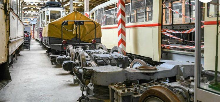 #69: Hallesche Straßenbahnfreunde e.V.
