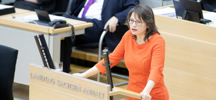 Landtag diskutiert über Regierungserklärung zur Corona-Pandemie