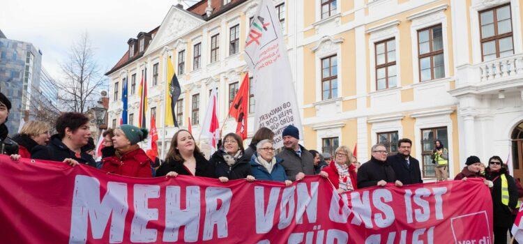 SPD-Gewerkschaftsrat kritisiert Scheitern des Vergabegesetzes