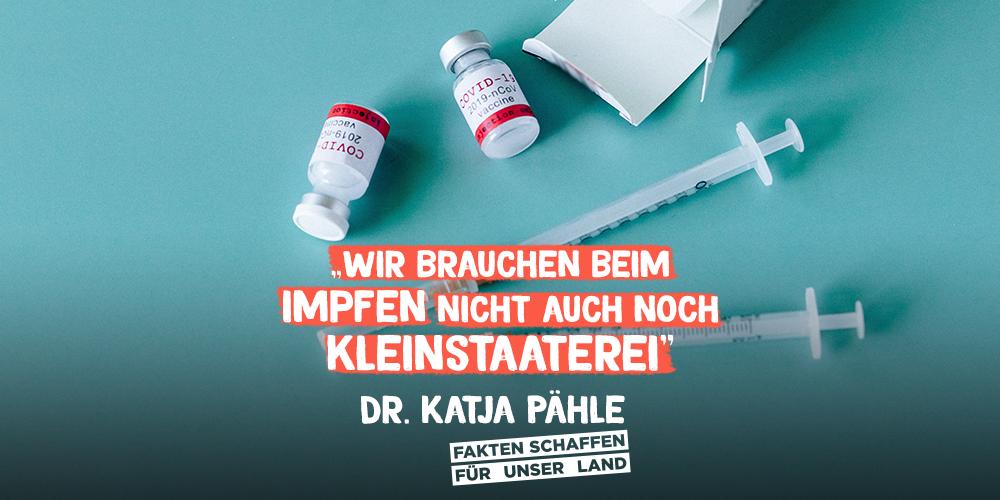Zur Debatte um Impfungen in Magdeburg